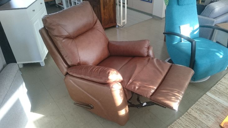 New York -recliner